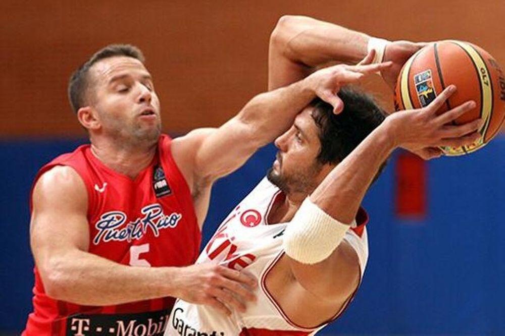 Μουντομπάσκετ 2014: Άνετα το Πουέρτο Ρίκο