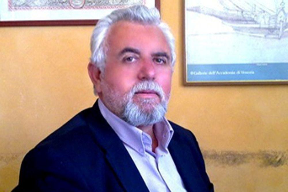 Χριστοδουλόπουλος: «Θέλουμε στην Αμαλιάδα τον Κόροιβο»