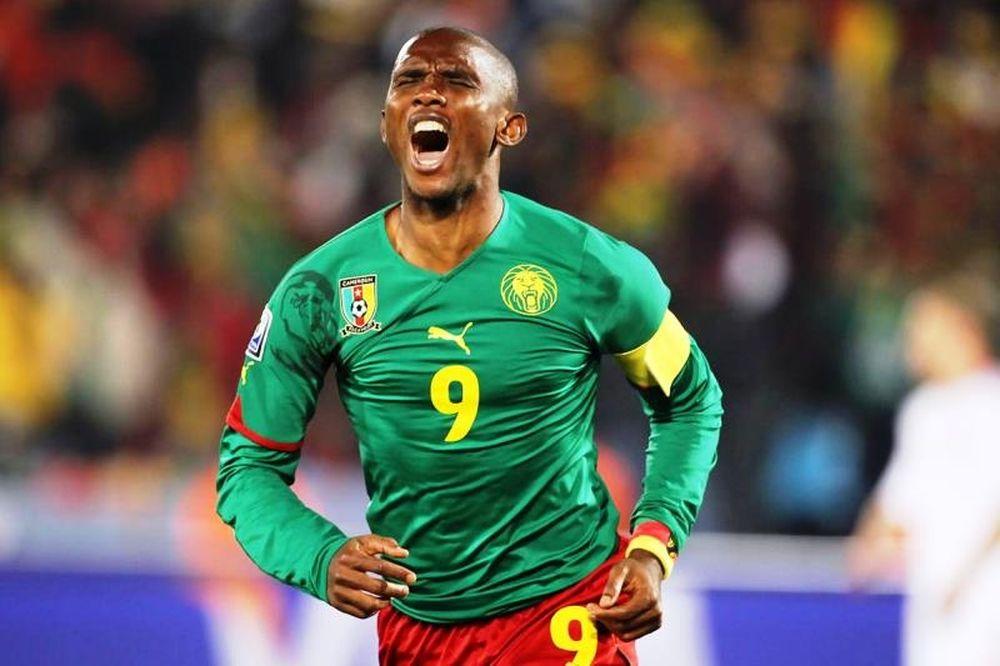 Τέλος από το Καμερούν ο Ετό