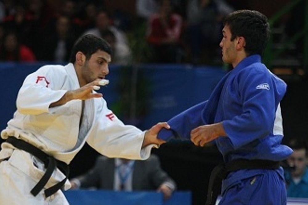 Τζούντο: Για την παγκόσμια διάκριση ο Μουστόπουλος