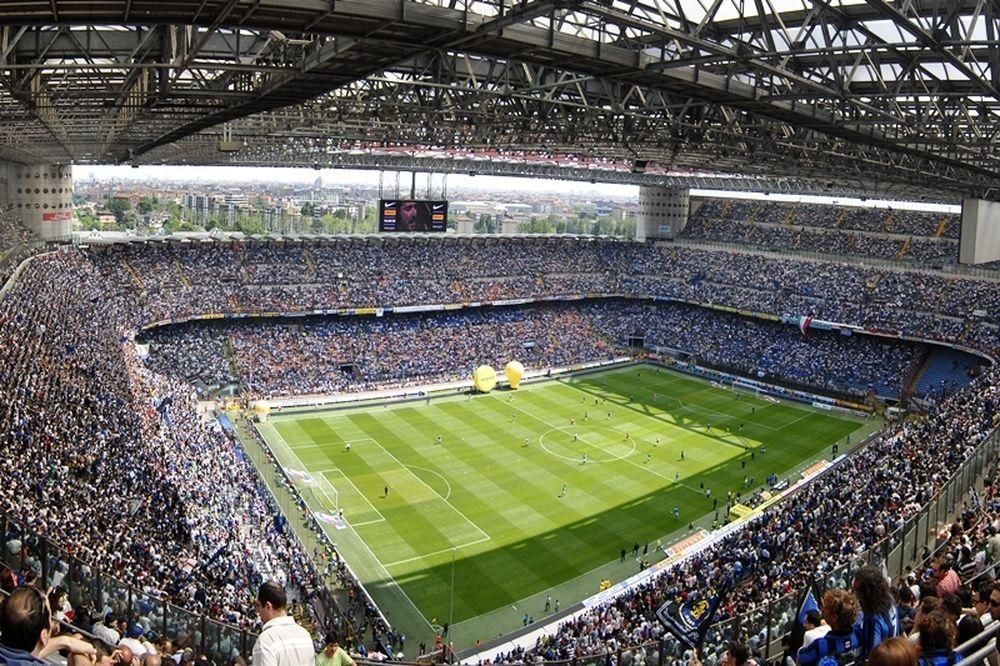 Champions League: Στο «Σαν Σίρο» ο τελικός του 2016