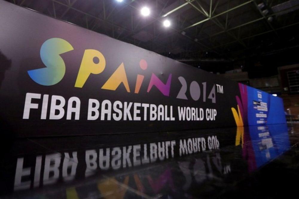Mundobasket 2014: Με εικόνα το «Sube la copa» (video)