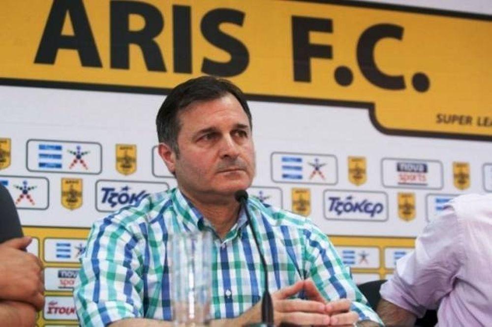 Καλαϊτζίδης: «Κανείς δεν λέει καλή κουβέντα για τον Σκόρδα»
