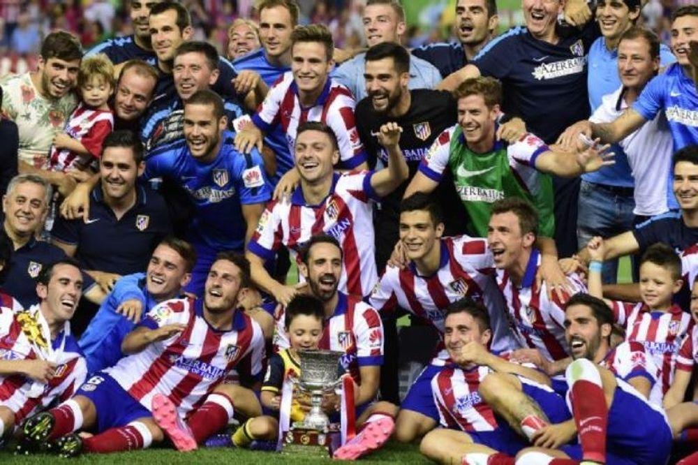Champions League:Το προφίλ της Ατλέτικο Μαδρίτης(video+photos)