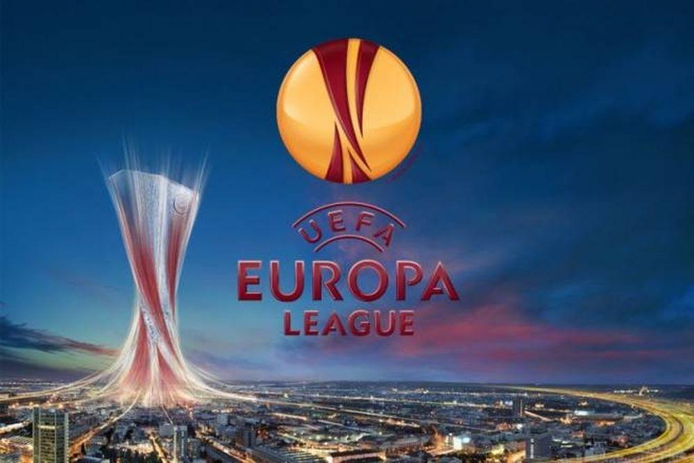 Europa League: Οι αντίπαλοι για Παναθηναϊκό, ΠΑΟΚ, Αστέρα Τρίπολης