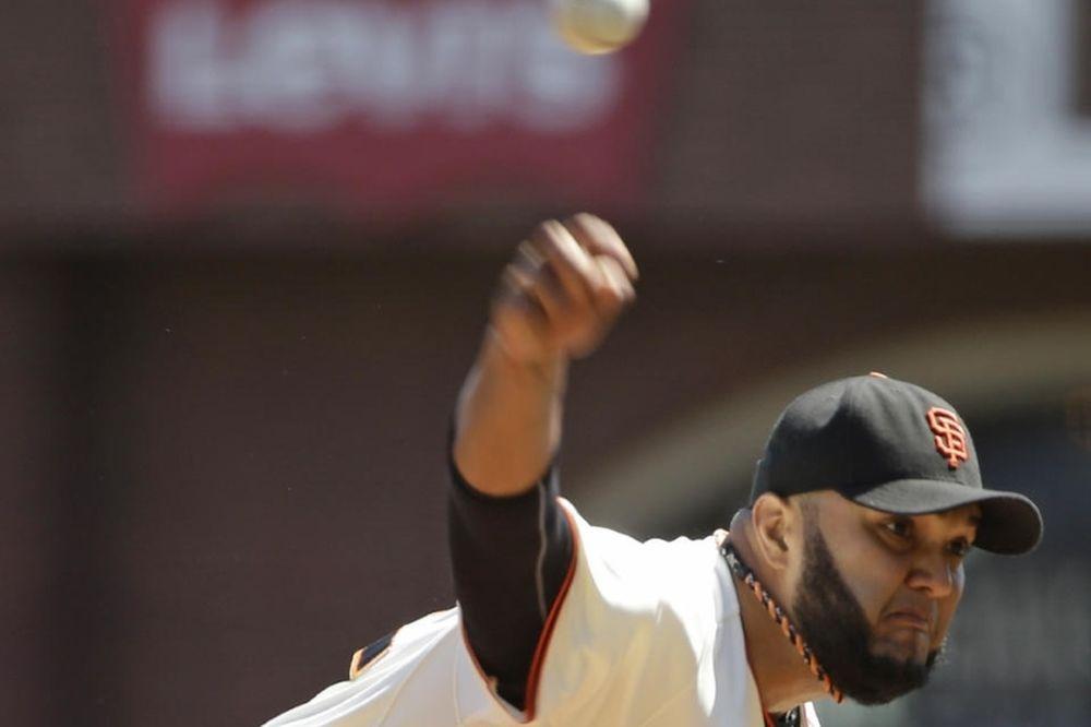 MLB: Ρεκόρ από Petit στη νίκη των Τζάιαντς (videos)