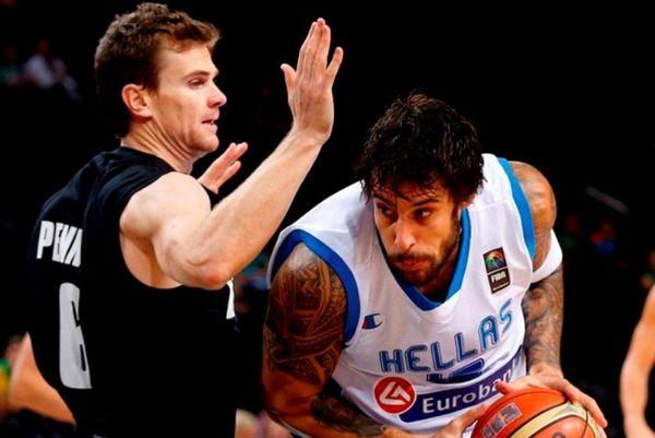 Πένι στο Onsports: «Ικανή για μετάλλιο στο Μουντομπάσκετ η Ελλάδα» (photos+videos)