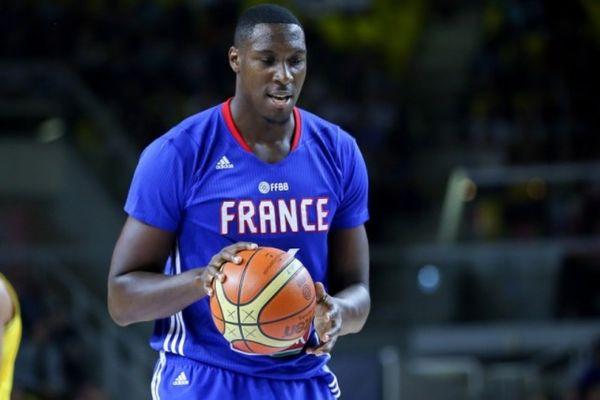Μουντομπάσκετ 2014: Αντικατάσταση στη Γαλλία