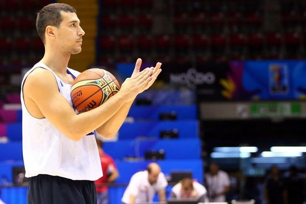 Μουντομπάσκετ 2014: Η νέα Εθνική από τον Ζήση
