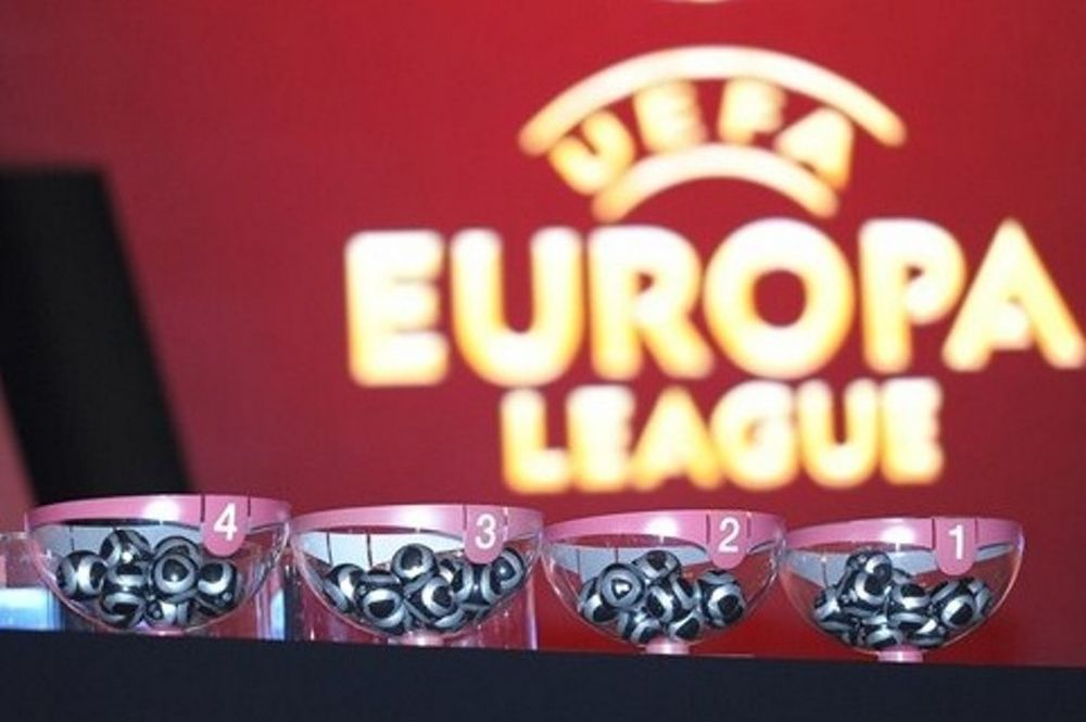 Europa League: Χαμόγελα και... ζόρια