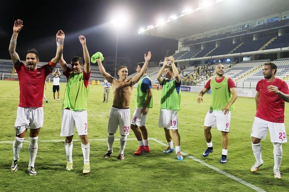 Αστέρας Τρίπολης: «Χρυσώνει» τους παίκτες για τους ομίλους