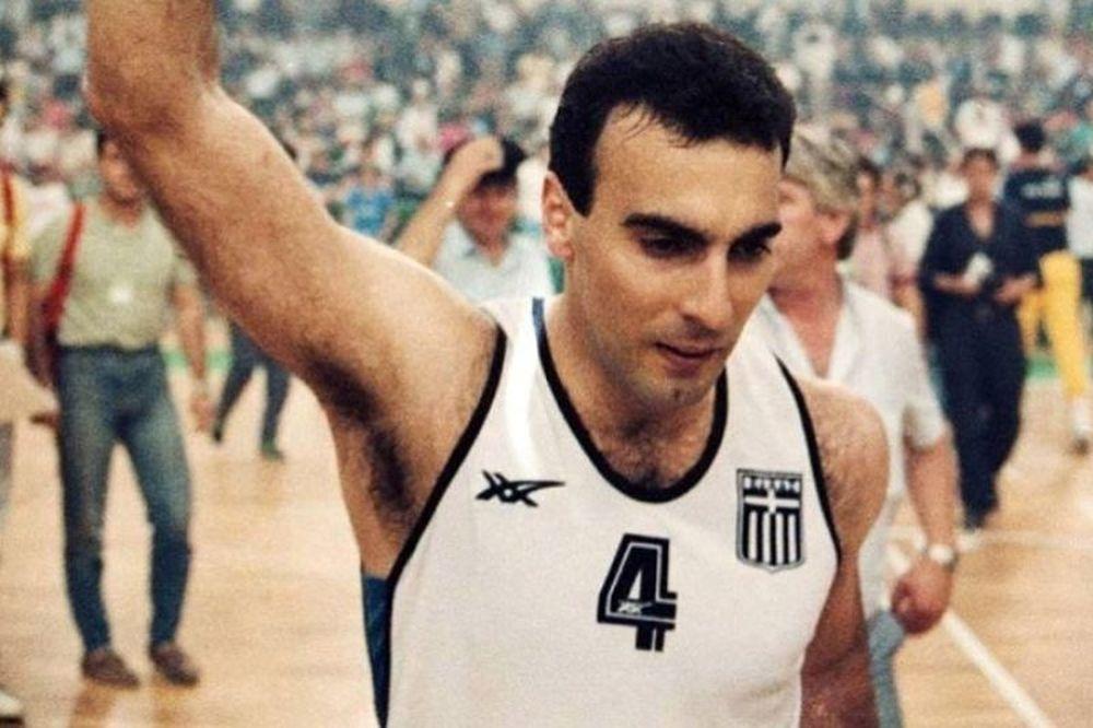 Μουντομπάσκετ 2014: Το μήνυμα του Γκάλη για την Ελλάδα