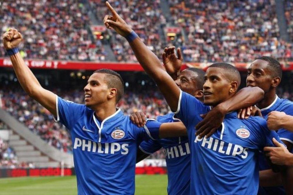 Europa League: Το προφίλ της PSV