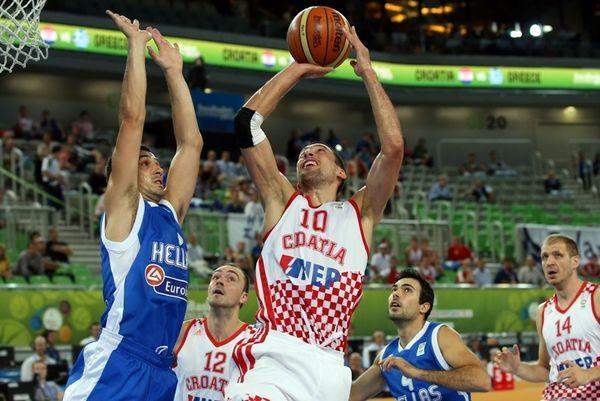 Mundobasket 2014: Θυμήθηκε Ελλάδα ο Ούκιτς (video)