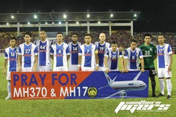 Μαλαισία: Ασταμάτητος ο Φιγκερόα