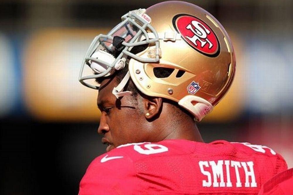 NFL: Εννέα αγωνιστικές στον Aldon Smith