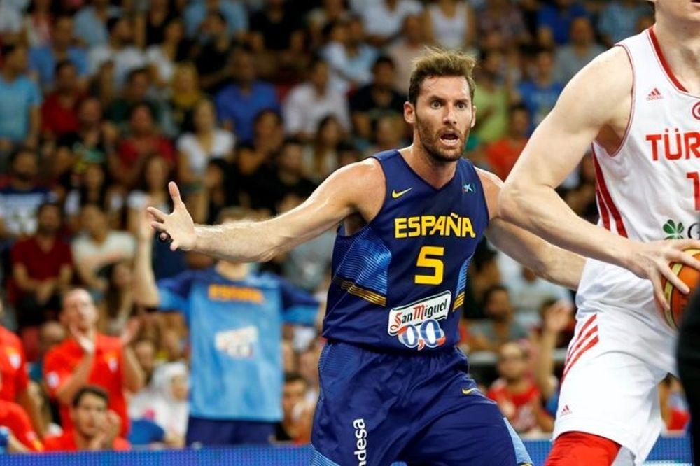 Ρούντι στο Onsports: «Χρυσό η Ισπανία, ψηλά η Ελλάδα» (photos+videos)