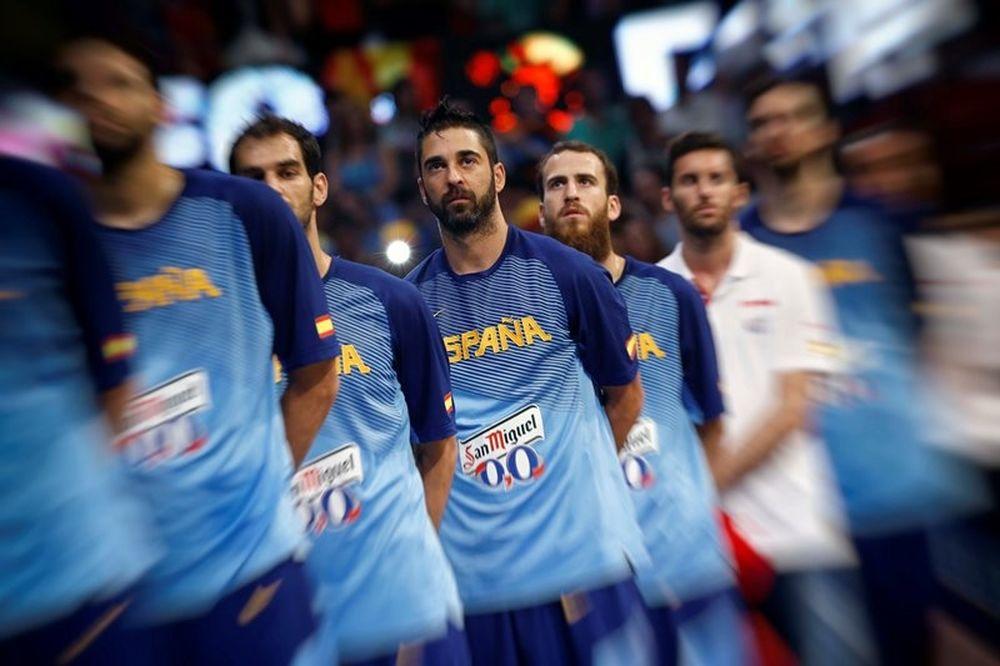 Ναβάρο στο Onsports: «Ενωμένες Ισπανία και Ελλάδα» (photos+videos)