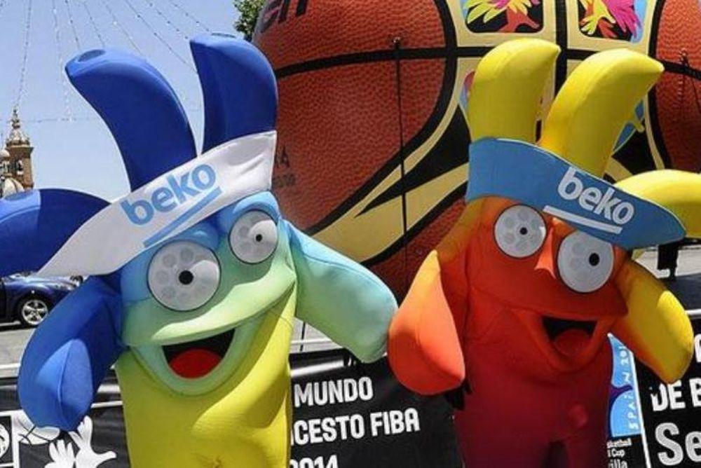 Mundobasket 2014: Στα… χέρια τους (video+photos)