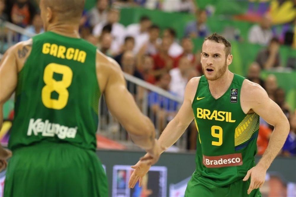 Mundobasket 2014: Γαλλία - Βραζιλία 63-65 (photos)