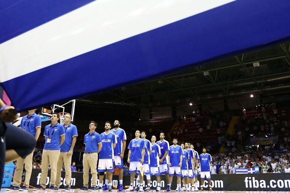 Μουντομπάσκετ 2014: Η ελληνική είσοδος (video)