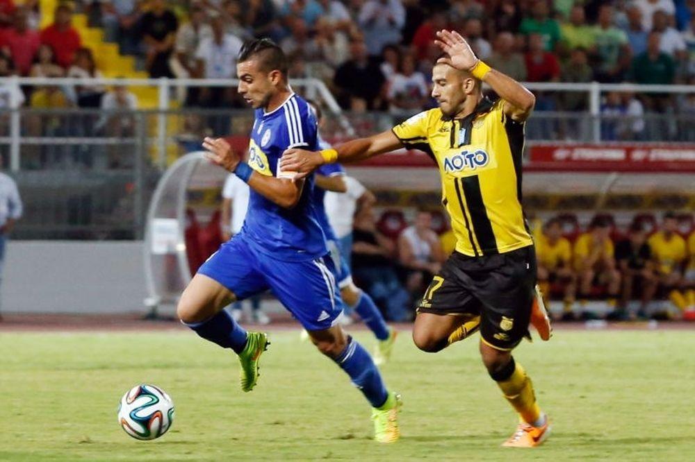 ΑΕΛ Καλλονής – Εργοτέλης 2-0: Τα γκολ του αγώνα (video)