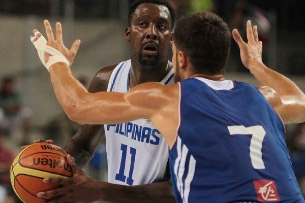 Μουντομπάσκετ 2014: Προβλήματα για Φιλιππίνες με Μπλάτσε