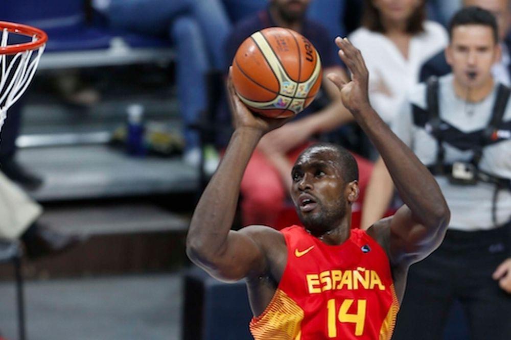 Μουντομπάσκετ 2014: Δεν έπαιξε ο Ιμπάκα με Ισπανία