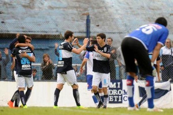 Αργεντινή: Επιτέλους νίκη για Χιμνάσια (videos)