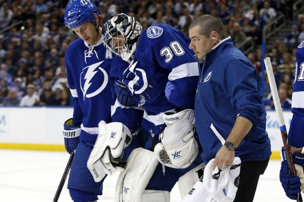 NHL: Πρόοδος για Bishop και Staal