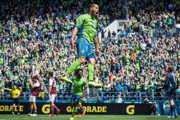 MLS: Νέο γκολ για Ντέμπσι (videos)
