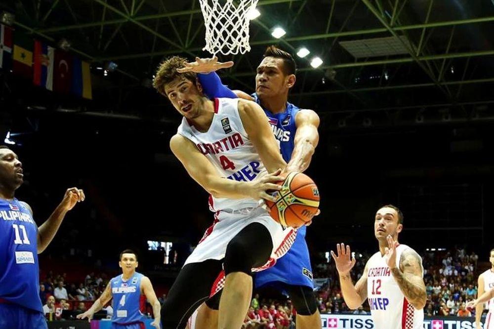 Mundobasket 2014: Οι κορυφαίες φάσεις της Κροατίας (videos)
