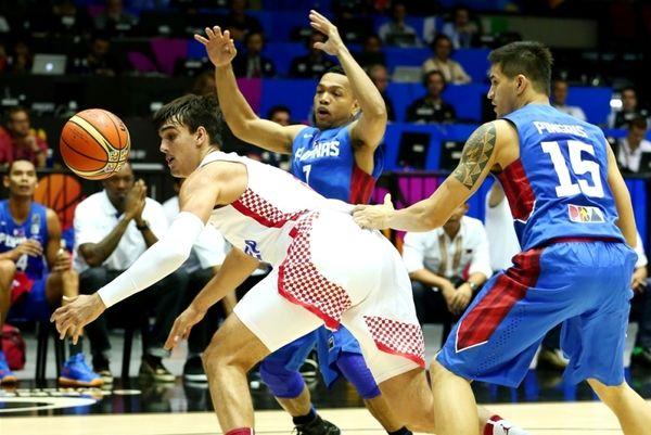 Μουντομπάσκετ 2014: Η απίστευτη εμφάνιση των Φιλιππίνων (video)