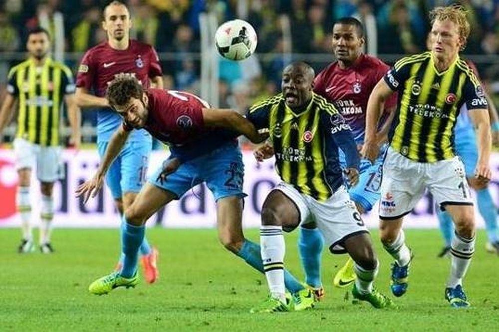 Γκολ στην Τουρκία