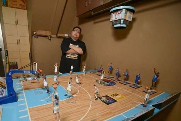 Μουντομπάσκετ 2014: «Κουκλιά» οι Φιλιππινέζοι (photos)