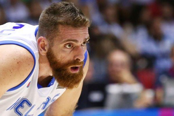 Mundobasket 2014: Η απίστευτη εμφάνιση του Καϊμακόγλου (video)