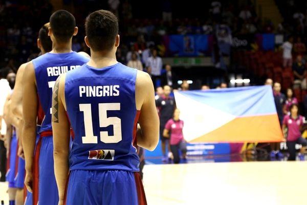 Μουντομπάσκετ 2014: Και… ταμείο για Φιλιππίνες