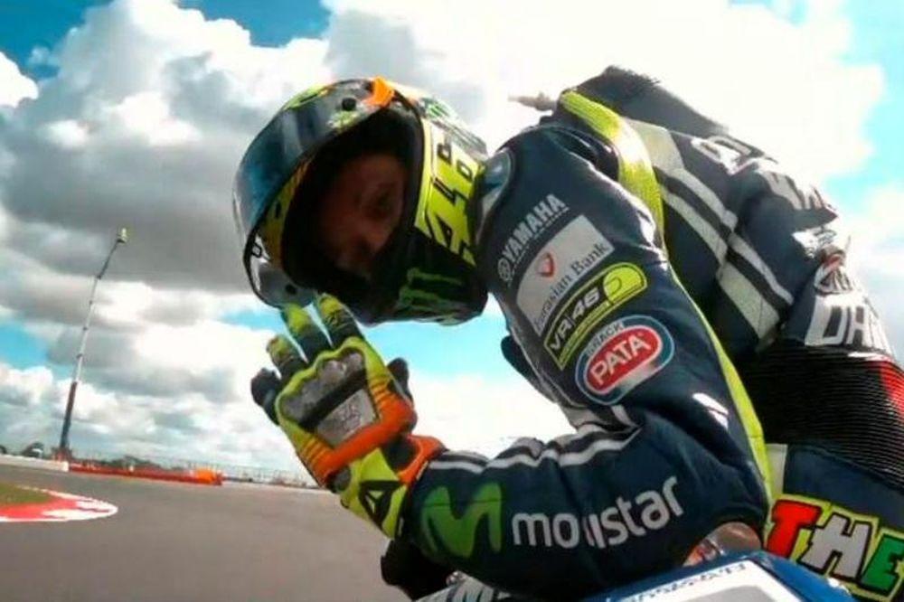 Moto GP: Ρεκόρ από Βαλεντίνο Ρόσι