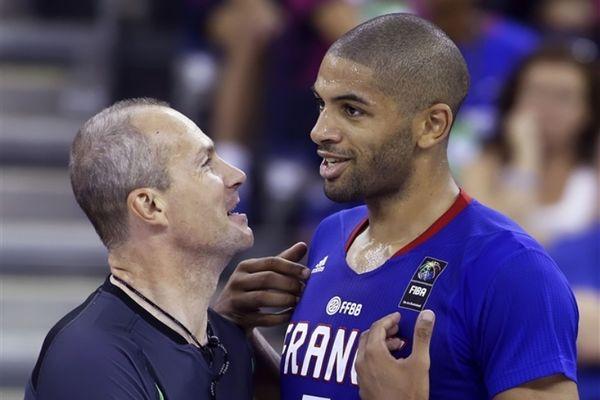Μουντομπάσκετ 2014: Σερβία - Γαλλία 73-74