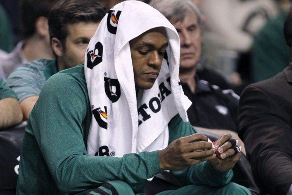 Μπόστον Σέλτικς: Ζήτησε ανταλλαγή ο Ρόντο