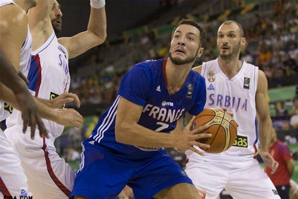 Μουντομπάσκετ 2014: Υπερβολικά… ειλικρινής ο Λοβέρν της Γαλλίας