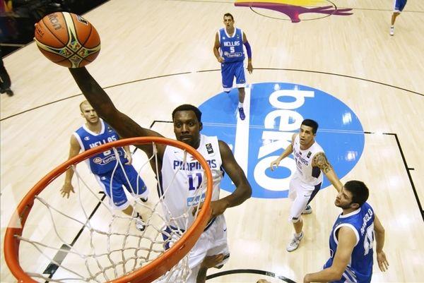 Μουντομπάσκετ 2014: Το κλέψιμο του Μπλάτσε στους Έλληνες (video)