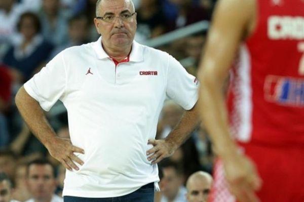 Mundobasket 2014: Τα Βαλκάνια έφταιξαν στο Ρέπεσα