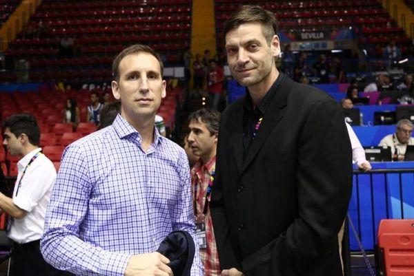 Μουντομπάσκετ 2014: Παλιοί γνώριμοι στην Αργεντινή