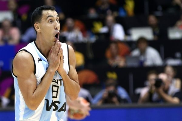 Mundobasket 2014: Αργεντινή - Φιλιππίνες 85-81 (photos)