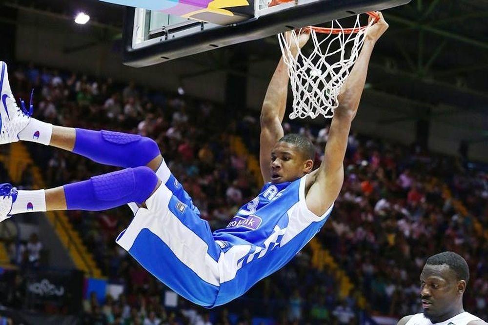 Mundobasket 2014: Πουέρτο Ρίκο – Ελλάδα 79-90