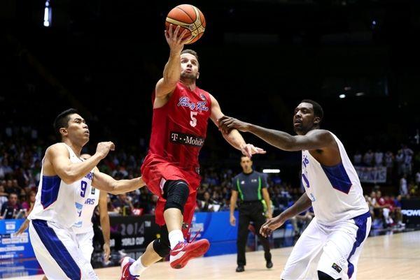 Μουντομπάσκετ 2014: Φιλιππίνες - Πουέρτο Ρίκο 73-77 (photos)