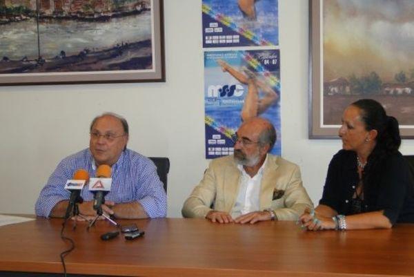 Μεσογειακό Συγχρονισμένης Αλεξανδρούπολης: Οι δηλώσεις