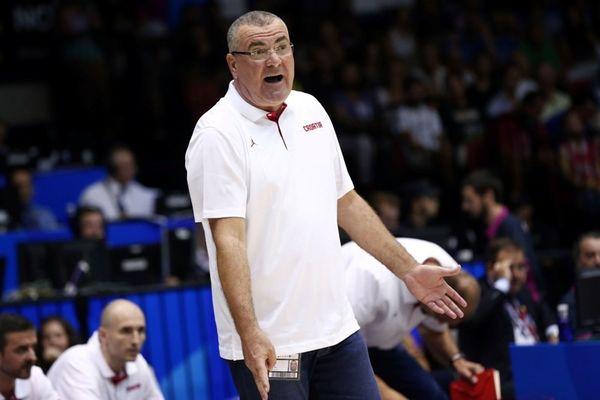 Ρέπεσα: «Άξιζε απόλυτα τη νίκη η Ελλάδα»