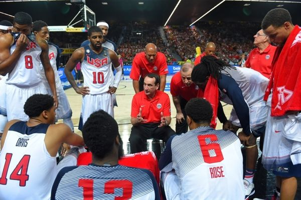 Mundobasket 2014: Δομινικανή Δημοκρατία - ΗΠΑ 71-106 (photos)